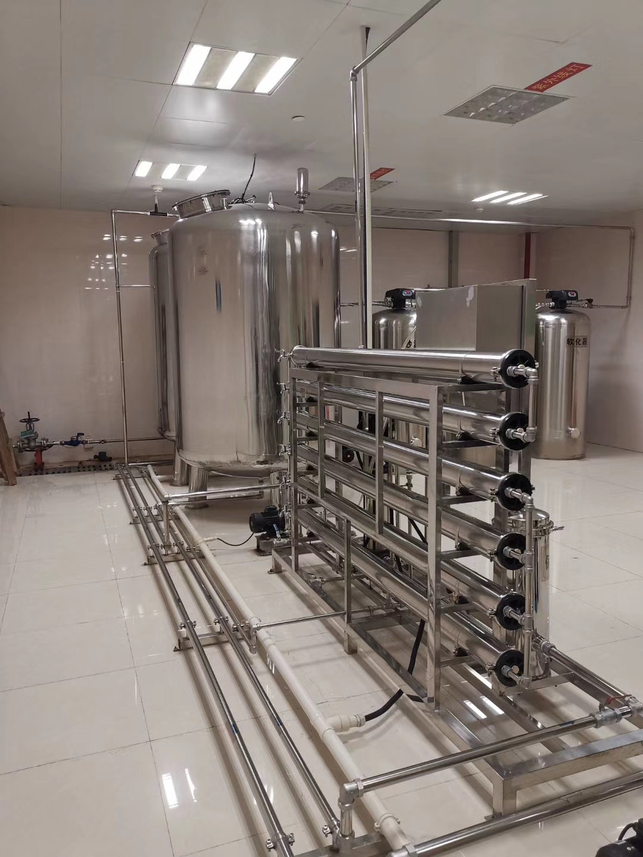 管道直饮水系统